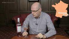 Famille Negrel Côtes de Provence Sainte Victoire Rosé, wine review