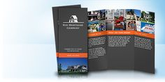 Brochures For Your Business! Crafty and Original