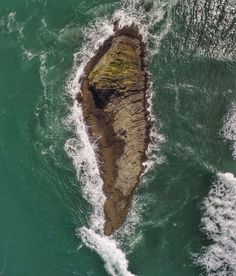 Jaw-dropping aerial shots of New Zealand will make you want to visit
