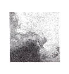 Three Clouds by Jasper Smith, via Behance