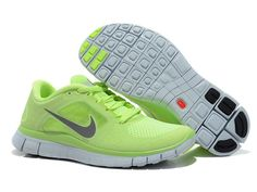 Lightning Shoes-Nike Unisex Free 5.0 Running shoes