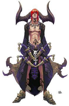 Dark,Monster&Demon - Page 2 12bac8b78996685af4bc770782ff01e1