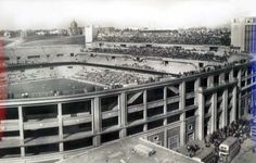 Estadio Santiago Bernabeu, Madrid - Portal Fuenterrebollo