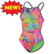 f3cb79ff3e Dolfin Uglies Xanadu Swim Team Suits