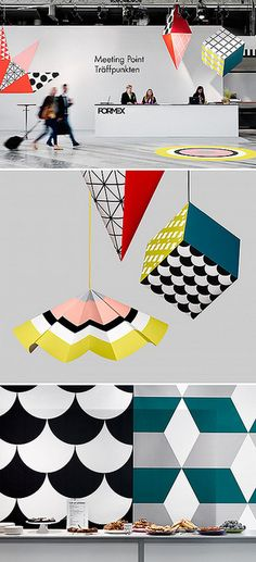 #environmental #design  formex1 by { designvagabond }, via Flickr
