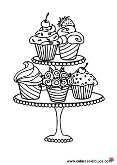 1000 images about dibujos de utensilios de cocina on - Dibujos de cocina para colorear ...
