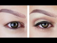 The ULTIMATE Cut-Crease Tutorial for Hooded Eyes!! (VERY IN DEPTH!!) - YouTube