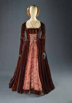 "My Favorite Sanctuary - Tudor Style Costumes from the film ""The Other..."