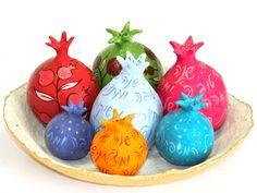 pomegranate designs - Google Search
