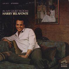 Harry Belafonte - In My Quiet Room Harry Belafonte, Lp Cover, Lps, Album, Summer Dresses, Girls, Room, Toddler Girls, Summer Sundresses