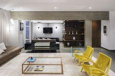 fc studio maranhao apartment brazil