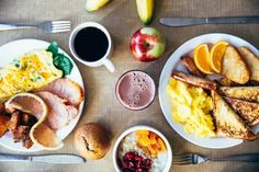 Not Only Healthy Foods, But Diverse Diets, Can Help Reduce Dementia Risk - Being Patient Easy To Make Breakfast, Breakfast Menu, Best Breakfast, Breakfast Recipes, Southern Breakfast, Breakfast Restaurants, Breakfast Ideas, Lunch Recipes, Vegetarian Recipes