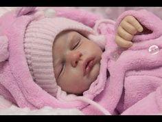 Lexus full body silicone baby girl - YouTube