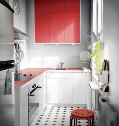 10 Kitchen Ideas We Picked Up from IKEA's New 2015 Catalog | The Kitchn