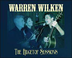 Warren Wilken