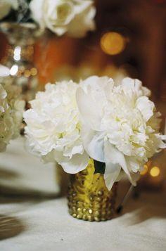 30 Dazzling Wedding Reception Ideas.  http://www.modwedding.com/2014/03/23/30-dazzling-wedding-reception-ideas/ #wedding #weddings #reception #centerpiece