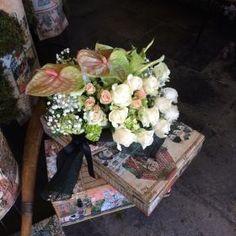 Funeral :: Bouquet :: SKT001 Funeral Bouquet, Floral Wreath, Wreaths, Vegetables, Image, Home Decor, Homemade Home Decor, Flower Crowns, Door Wreaths