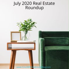 Check out some of the great real estate reads from July 2020.