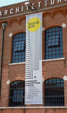 Vertical Hanging PVC Banner Banners Expositivo Pinterest - Vertical vinyl banners
