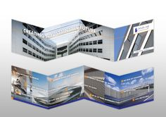 Alubond REAL Anodized Promotion Box - brochure