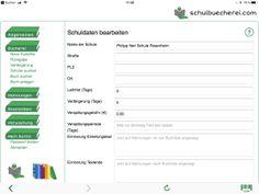 Bücherei Verwaltung mit dem iPad Get Started, Ipad, Instagram, Studying
