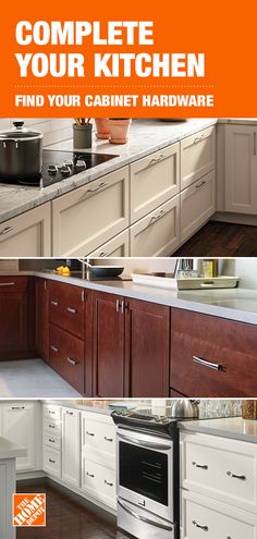 524 Best Kitchen Ideas Inspiration Images On Pinterest In 2018