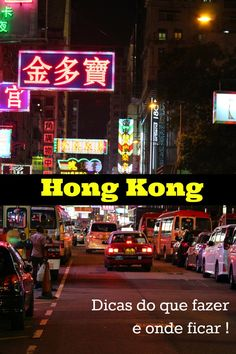 Dicas do que Fazer em Hong Kong e Onde Ficar! Como planejar sua viagem para Hong Kong. Roteiro, dicas do que fazer em Hong Kong, onde ficar e como curtir experiência locais, um lado diferente da cidade. via @loveandroad