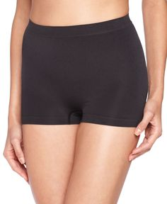 Maidenform Light Control Everyday Value Seamless Boy Shorts - 2 Pack 12587