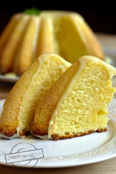 Dessert Cake Recipes, No Bake Desserts, Bolo Cake, I Want To Eat, Something Sweet, Bon Appetit, Hot Dog Buns, Good Food, Food And Drink