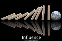5 Tips To Increase Your Influence. Full Blog Post Below. If you found value please like, comment and share.