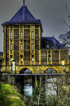 France - Ardennes - Charleville-Mézières