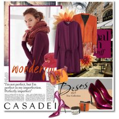 """CASADEI"" by undici on Polyvore"