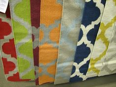 WHAT'S AFOOT: THE BEST RUGS FROM VEGAS MARKET @Stylebeat Marisa Marcantonio