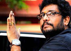 """Happy Birthday""  #Directors_Shajikailas View more<>http://www.cinebilla.com/kollywood/profiles/directors/shaji-kailas/"