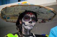 Valentín Maldonado anuncia festejo de Día de Muertos en Coyoacán