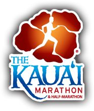 Getting the most expensive of my 50in50by50 out of the way. Kaua'i half marathon Aug 31, '14