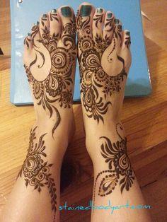 Henna / mehndi in Tampa Florida