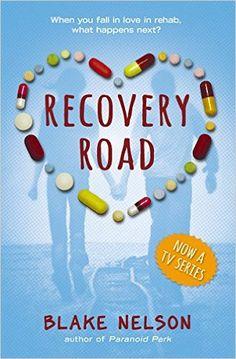 Amazon.com: Recovery Road (9780545107303): Blake Nelson: Books