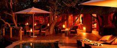 Motswiri Private Safari Lodge in Madikwe Game Reserve, South Africa