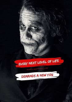 Joker represents a broken heart which was once filled with love and hope. Here are a few joker quotes which are indeed a boon for broken hearts. Past Quotes, Over It Quotes, Karma Quotes, Like Quotes, Reality Quotes, Mood Quotes, Positive Quotes, Heath Ledger Joker Quotes, Attitude Quotes For Boys