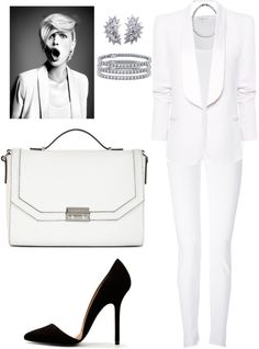 """Untitled #48"" by mara-montandon ❤ liked on Polyvore"
