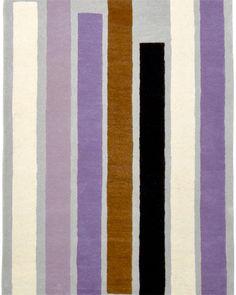 Christopher Farr's Marais rug