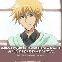 Anime Quotes About Life Tumblr | quoteeveryday.com