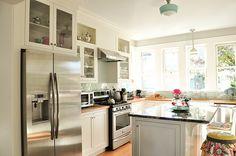 home tour: our kitchen