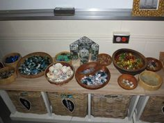 Loose parts - Richland Academy