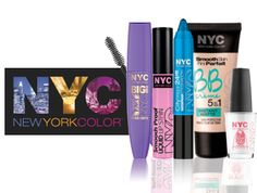 SavingStar ECoupon - NYC New York Color Cosmetics : #CouponAlert, #Coupons, #E-Coupons Check it out here!!