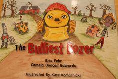 The Bulliest Dozer unsigned copy