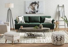In the Hot Seat: 12 Affordable & Stylish Sofas Under $1,000 — Annual Guide 2017