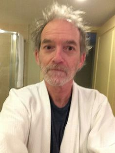 Benmont Tench, Taken from his own twitter photos.