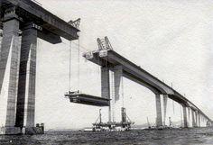 ponte rio niterói | Veja flagrantes do Big Brother da maior ponte da América do Sul